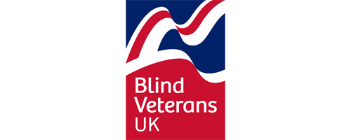 Blind Vetrans Logo