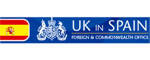UK in Spain Logo